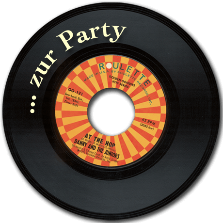 Party50 Anfahrt