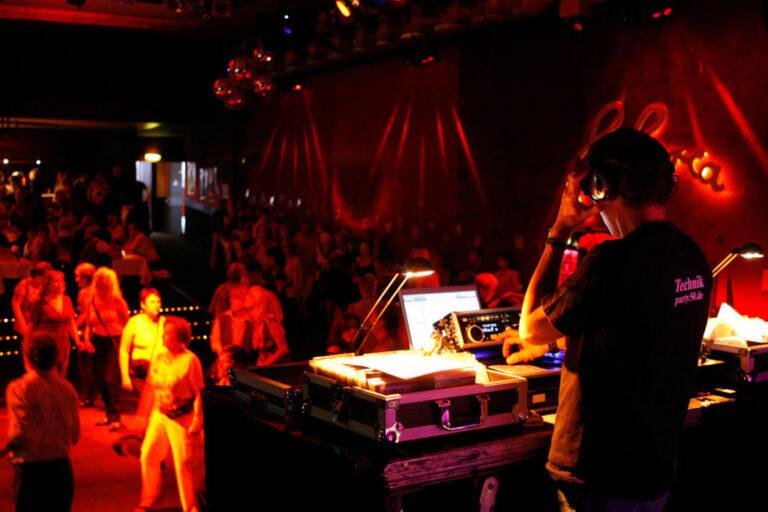 Party50 Gloria Theater 08