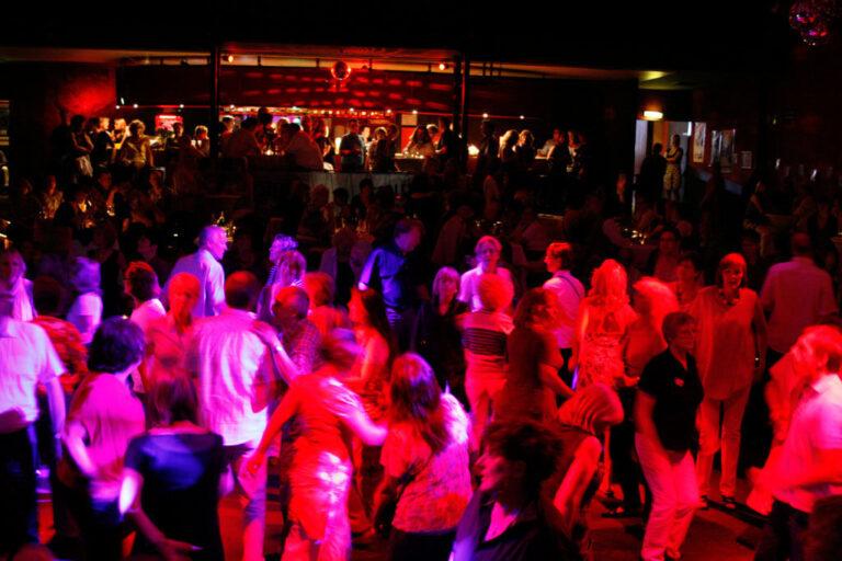 Party50 Gloria Theater 07