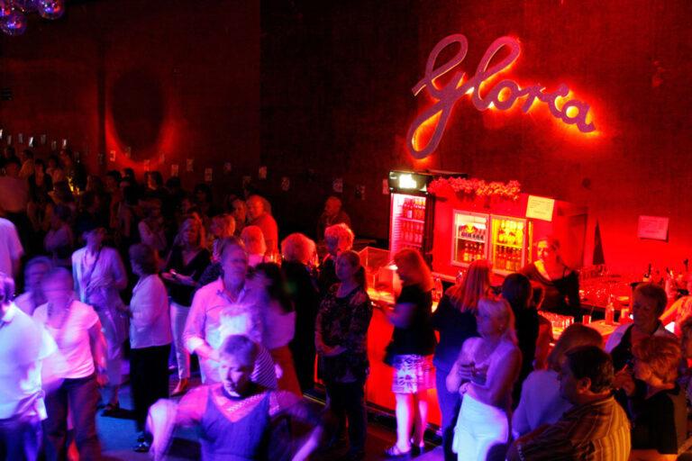 Party50 Gloria Theater 06