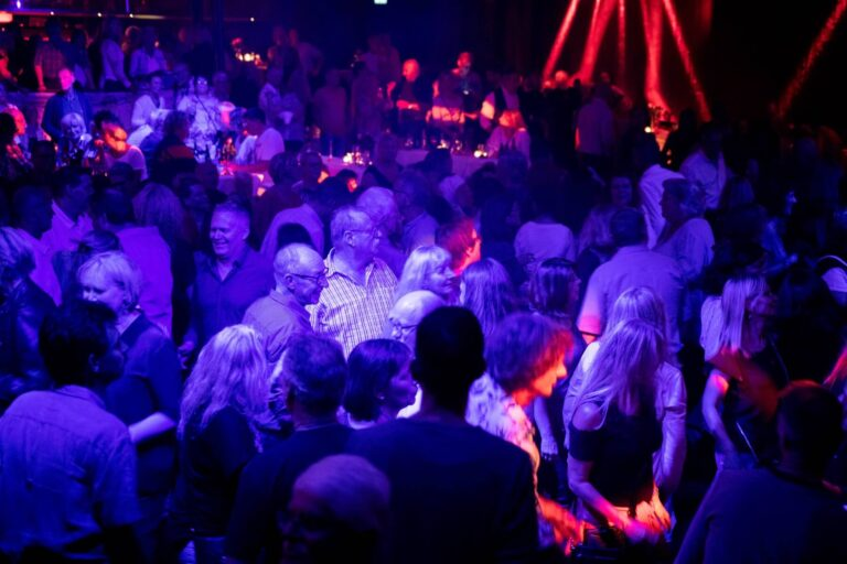 Party50 Gloria Theater 13