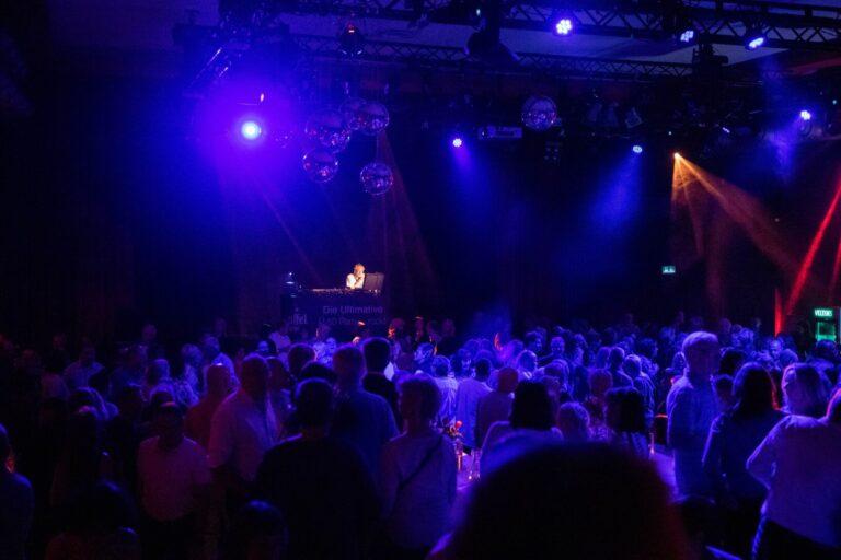 Party50 Gloria Theater 12