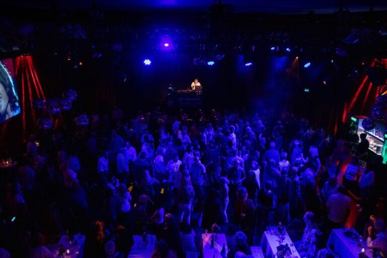 Party50 Gloria Theater 11